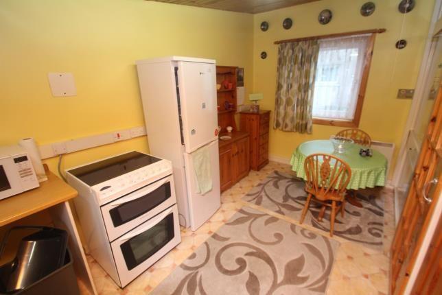 Kitchen 2 - Allanfauld Road, Seafar, Cumbernauld G67