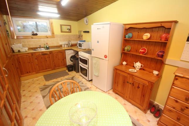 Kitchen 1 - Allanfauld Road, Seafar, Cumbernauld G67