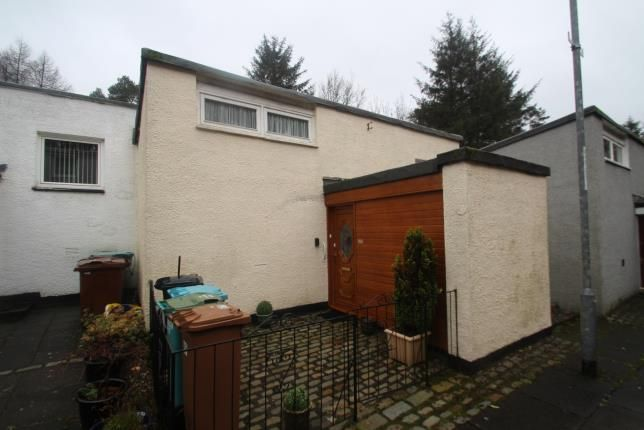 Exterior - Allanfauld Road, Seafar, Cumbernauld G67